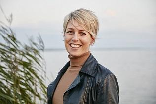 Anna Berggren Perstorp Group