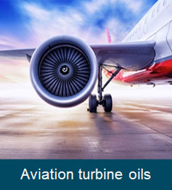 Aviation turbine oils