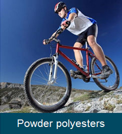 Powder Polyesters