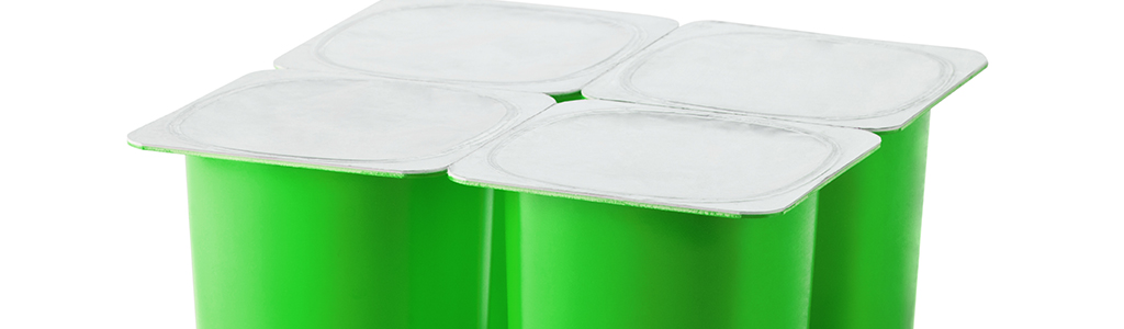 Green biodegradable cups