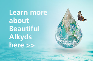 Learn more about Beautiful Alkyds