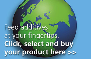 Feed additives at your finger tips