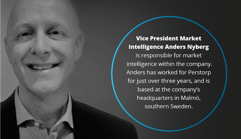 Quicksearch Interview - Anders Nyberg