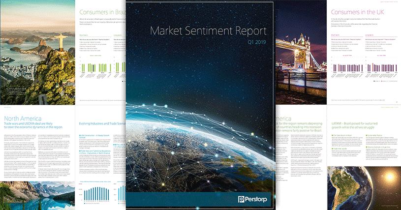 Market Sentiment Report Q1 2019