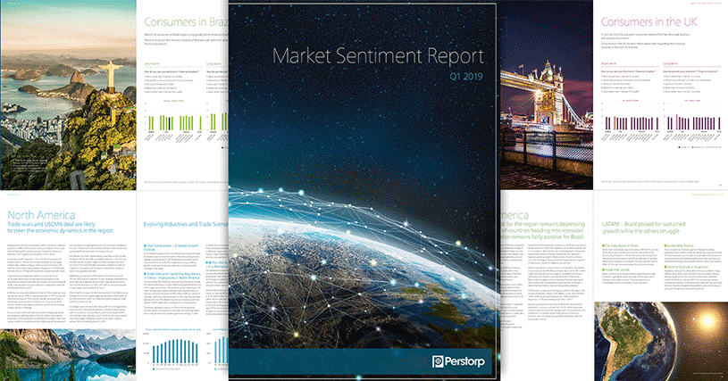 Market Sentiment Report Q1 2019
