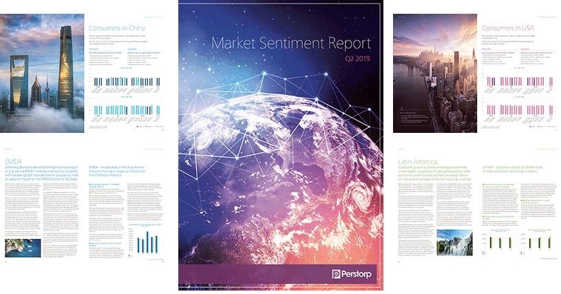 Market Sentiment Q2 2019 screenshot