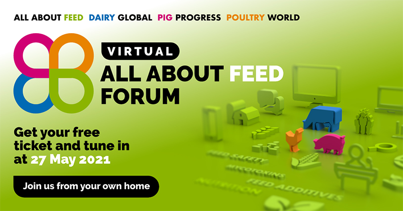 All About Feed Forum 2021