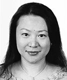Carrie Zhu