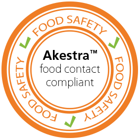 Akestra Food compliance