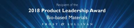 Banner Frost and Sullivan Award