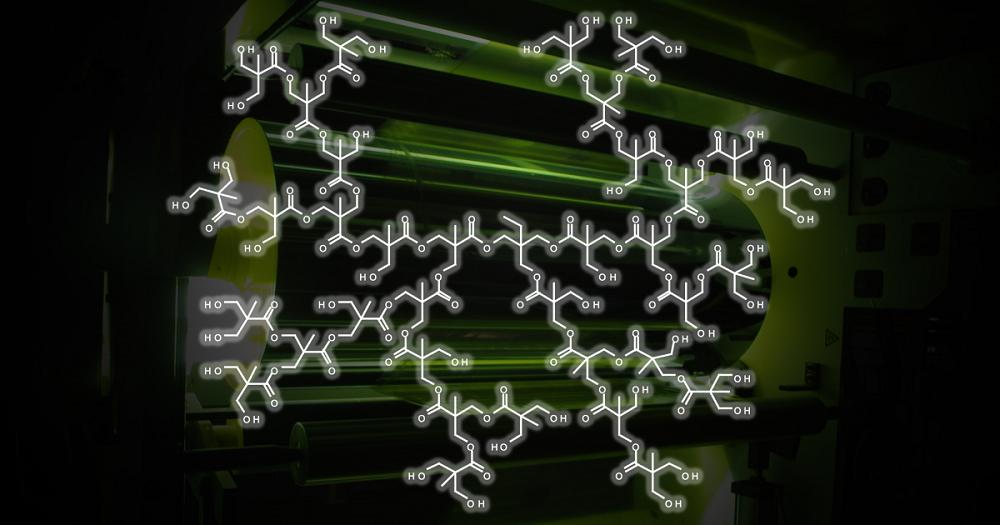 Molecule pet name for Boltorn