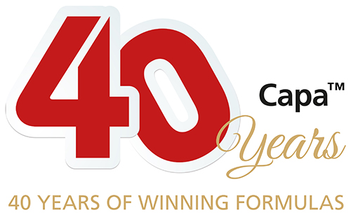 Perstorp Capa 40 years