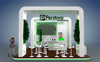 Perstorp at China Coat 2015