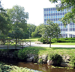 Head office Perstorp