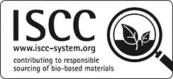ISCC logotype