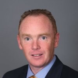 Jimmy Paulakuhn, VP Feed & Food