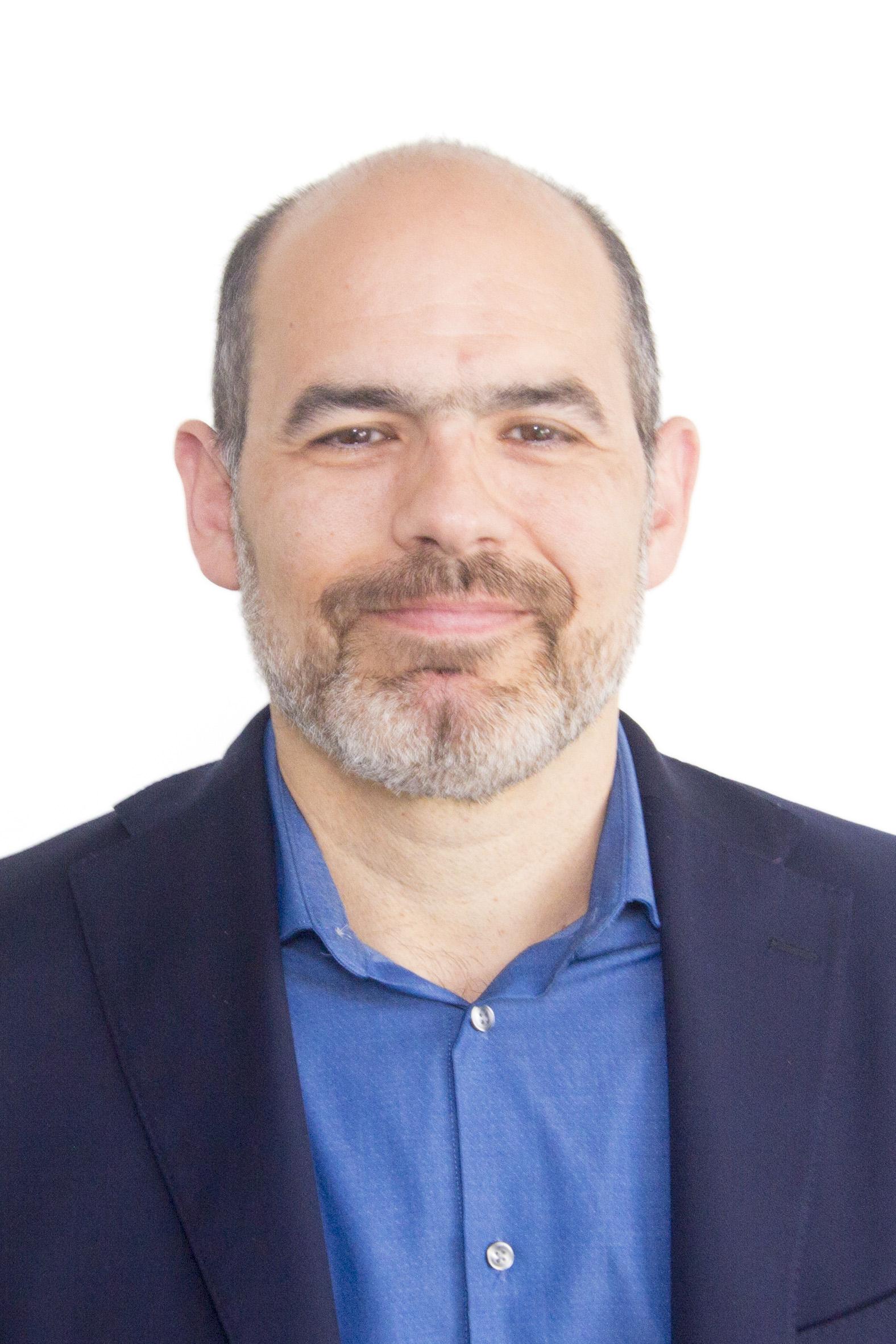 Mauricio Varvella