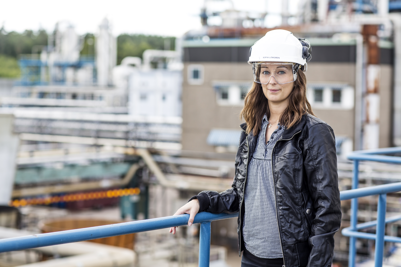 Sofia process engineer