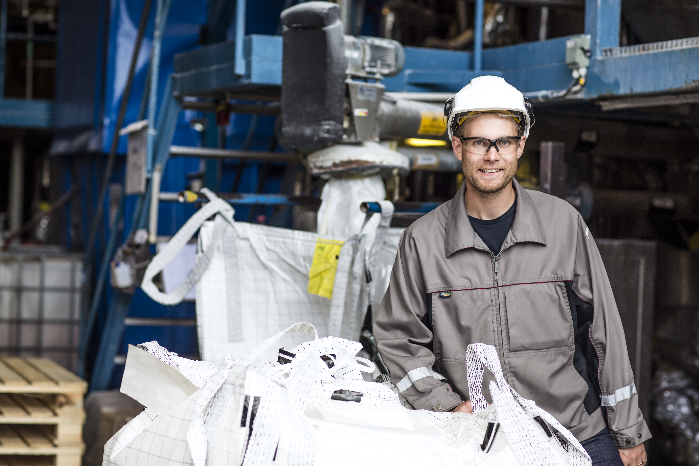 Sixten Process Engineer