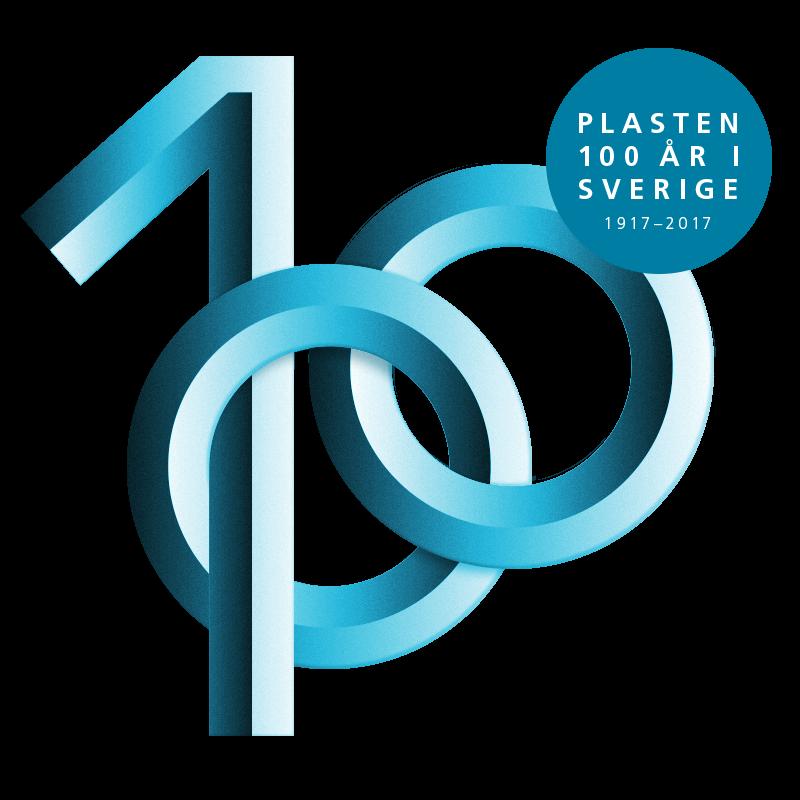 Plasten 100 years