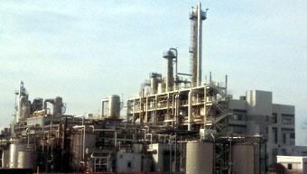 Toledo plant