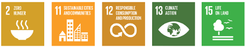 UN sustainability goals
