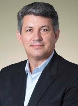 Vilson Simon, VP for Animal Nutrition in Americas