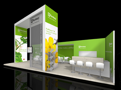 Perstorp at VIV Asia