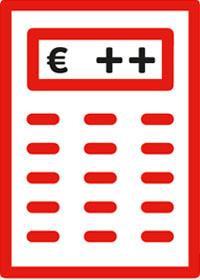 ProSiod MI 700 calculator