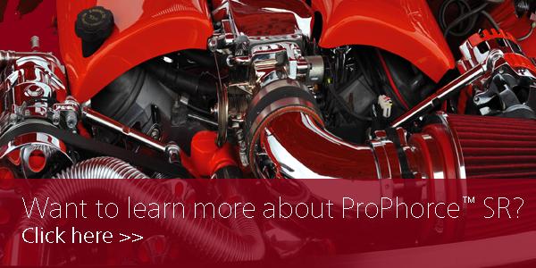ProPhorce SR product basics banner