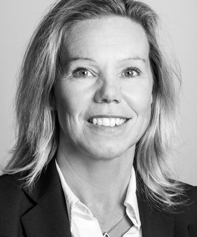 Marie Grönborg