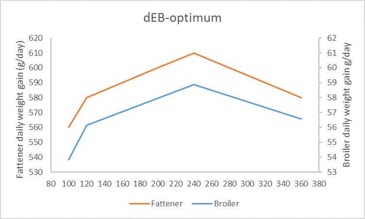 dEB-Optimum