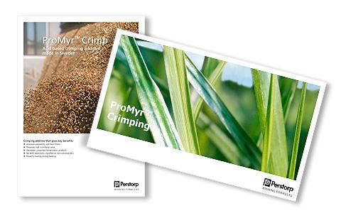 Promyr Crimping brochure