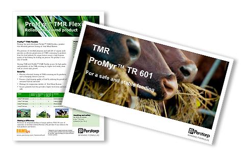 Promyr TMR Brochure