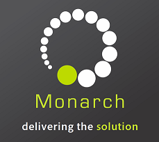 Monarch logotype