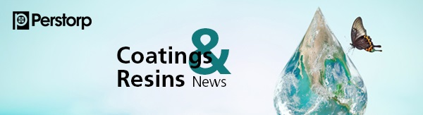 Coatings and resins news Perstorp