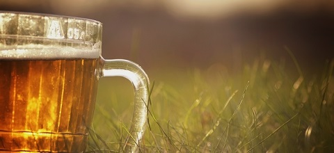 International beer day: chemistry and beer flavors