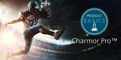 Product Basics: Charmor™ Pro