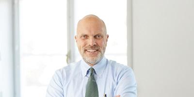 Perstorp rekryterar Johan Ryrberg som interim CFO