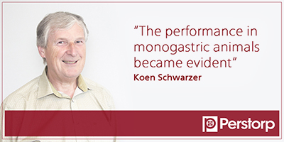 The journey towards performance and gut healthwith Koen Schwarzer