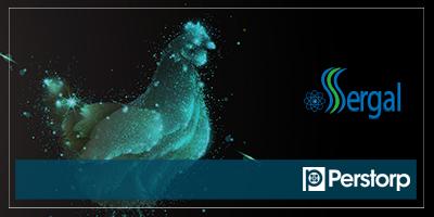 Perstorp anuncia Sergal como distribuidor oficial para España