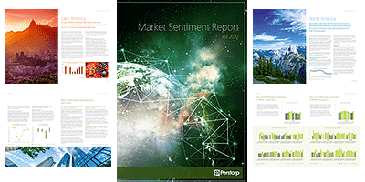 Q3 2020 Market Sentiment Report is ready