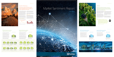 Our Q1 2020 Market Sentiment Report is ready!