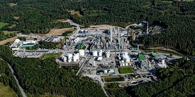 Perstorp driver projekt för att producera återvunnen metanol