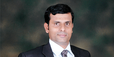 Dr Sadyajit Jagtap joins Perstorp