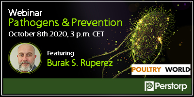 Poultry World Webinar Pathogens and Prevention