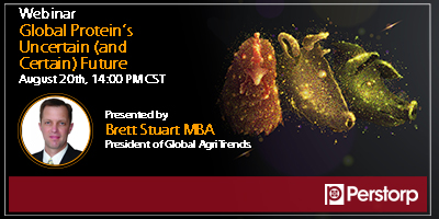 Webinar global proteins uncertain and certain future