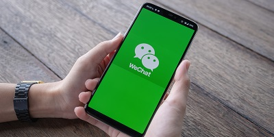 Perstorp now on WeChat