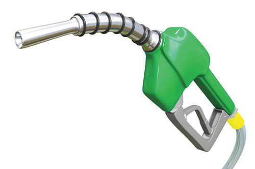 svensk biodiesel Perstorp
