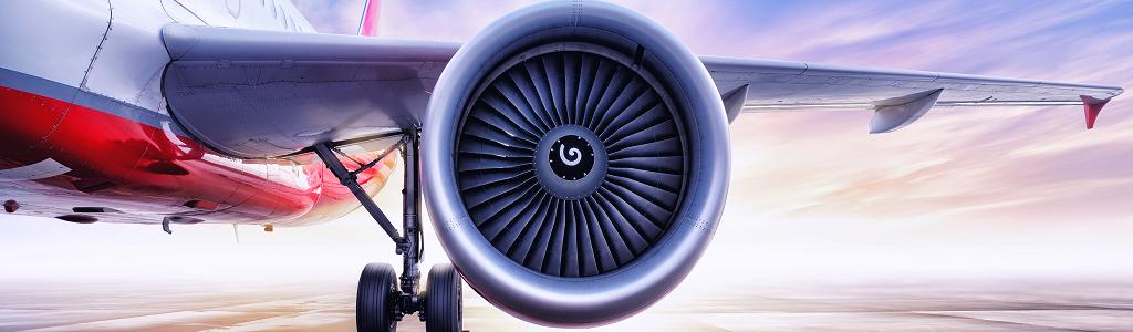 Aviation turbine